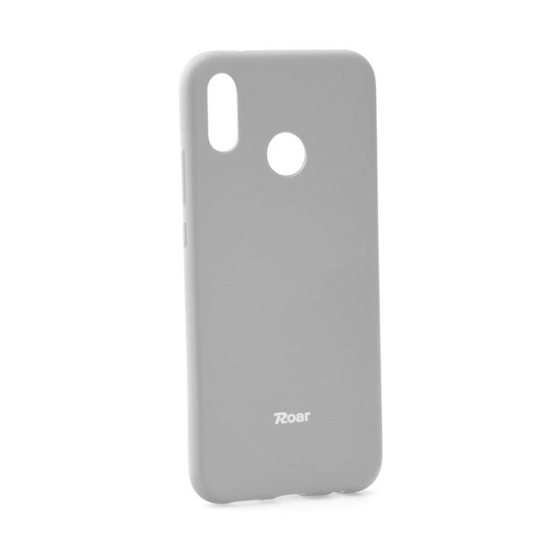 Huawei P20 Lite  Capa de Protecção Grey  Roar