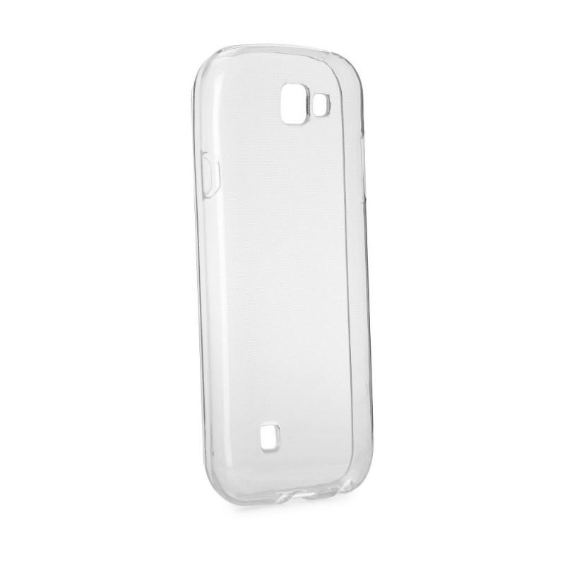 LG K11 (K10 2018) Capa de Proteção Transparente