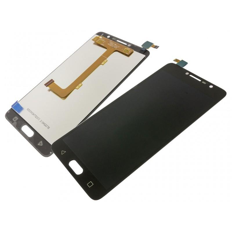 Alcatel OT5095/POP 4S LCD Preto