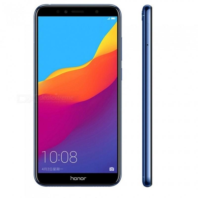 Telemóvel Huawei Honor 7A 16GB Blue Livre