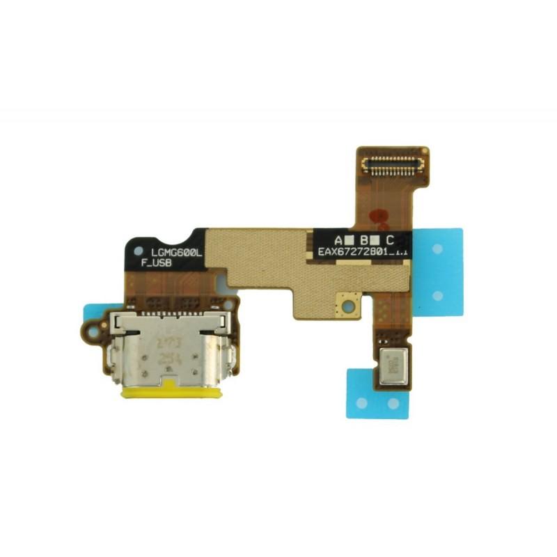 LG H870 Flex Carga