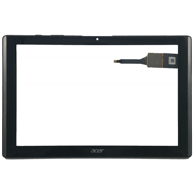 Acer Tab B3-A40 Touch Preto