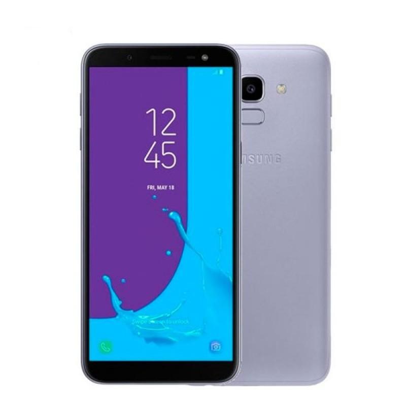 Telemóvel Samsung J6 2018 32GB Lavender Novo  Livre