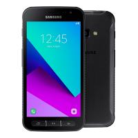 Telemóvel Samsung Xcover 4 G390 Black Livre
