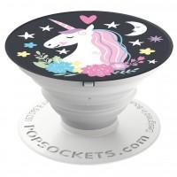 Suporte Popsocket Original Unicorn Dreams