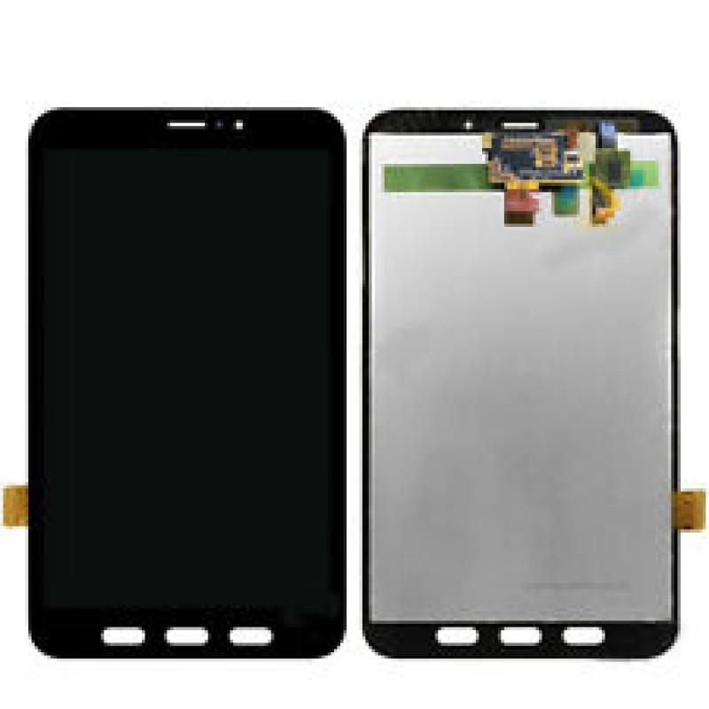 Samsung Tab Active 2, T395 LCD + Touch Preto Original