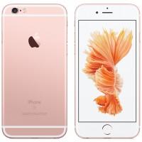 iPhone 6S 64GB Rosa Gold Seminovo Livre