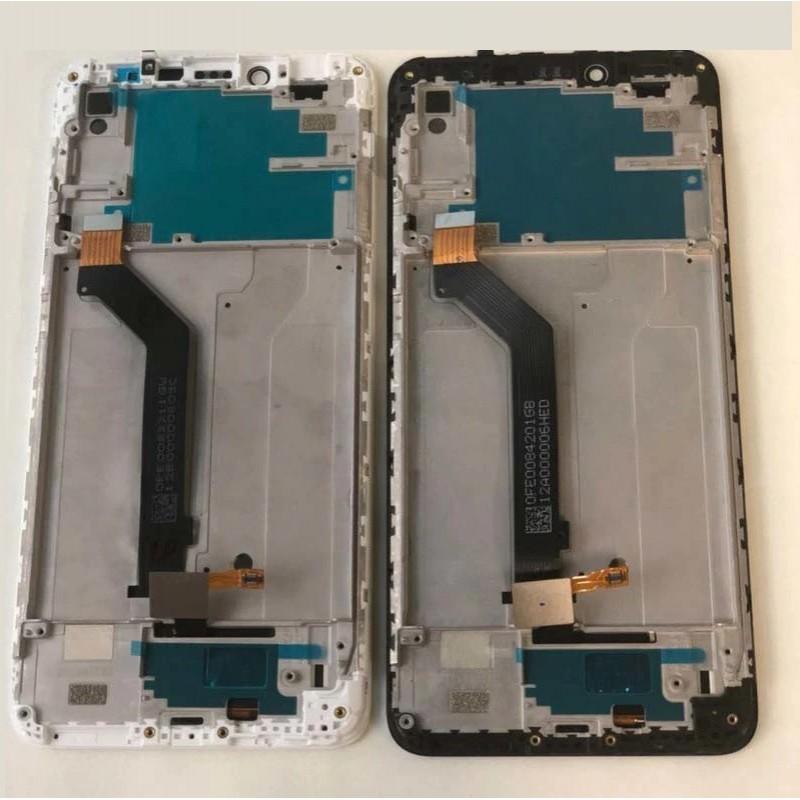 Xiaomi Redmi S2 LCD + Touch C/ Frame Preto