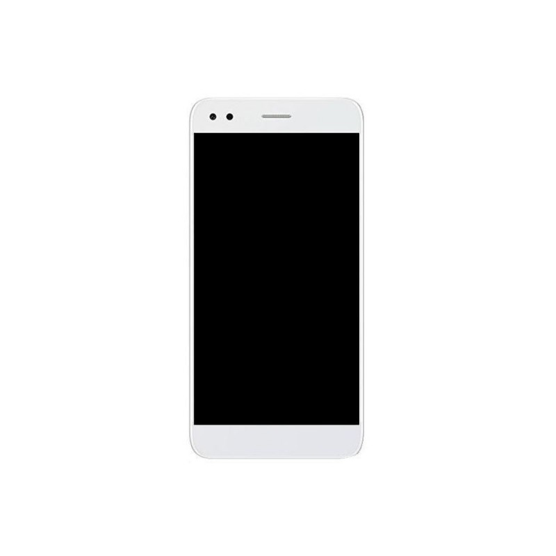 Huawei Y6 PRO 2017 LCD + Touch  Branco