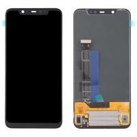 Xiaomi Mi 8 LCD + Touch Preto