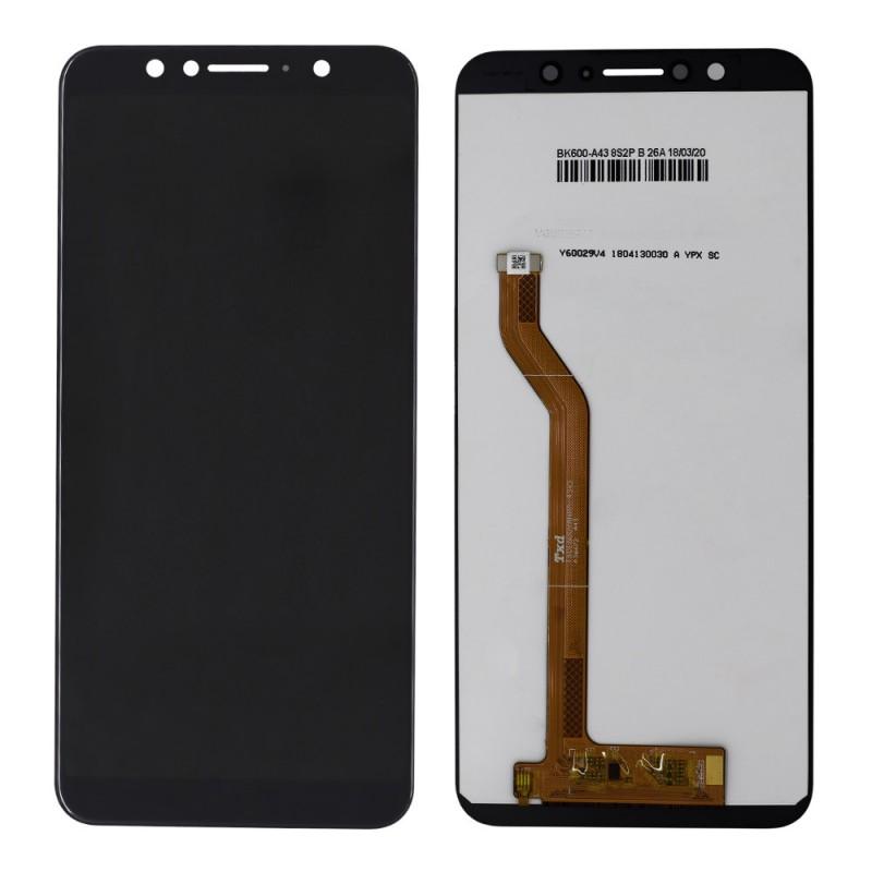 Asus Zenfone Max Pro M1 ZB601BK LCD + Touch Preto