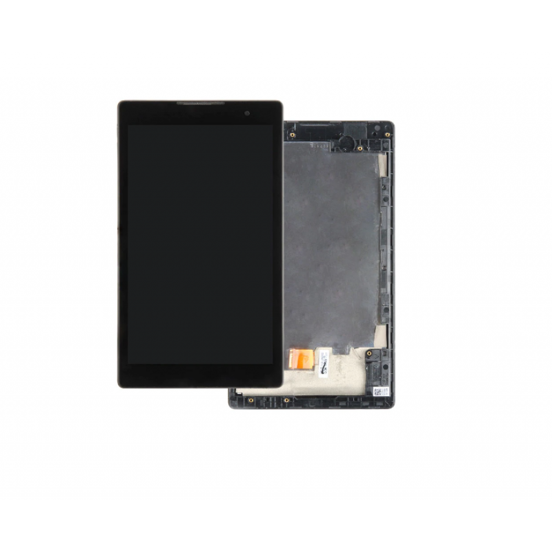 Asus ZenPad C 7.0 Z170CG Z170C P01Z LCD + Touch Preto