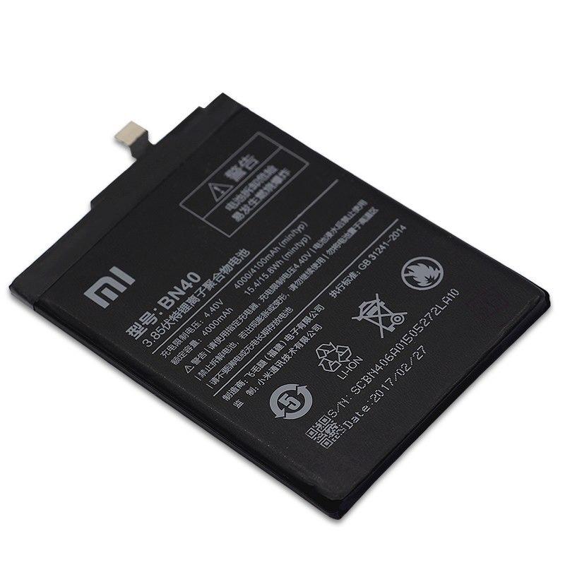 Xiaomi Redmi 4 Pro Bateria BN40