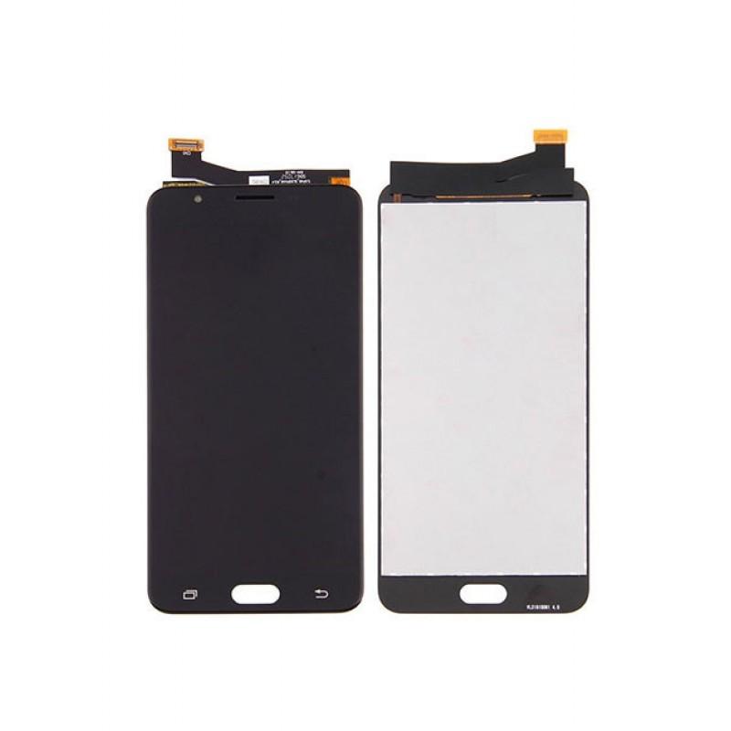 Samsung J7 Prime G610 LCD + TOUCH Preto
