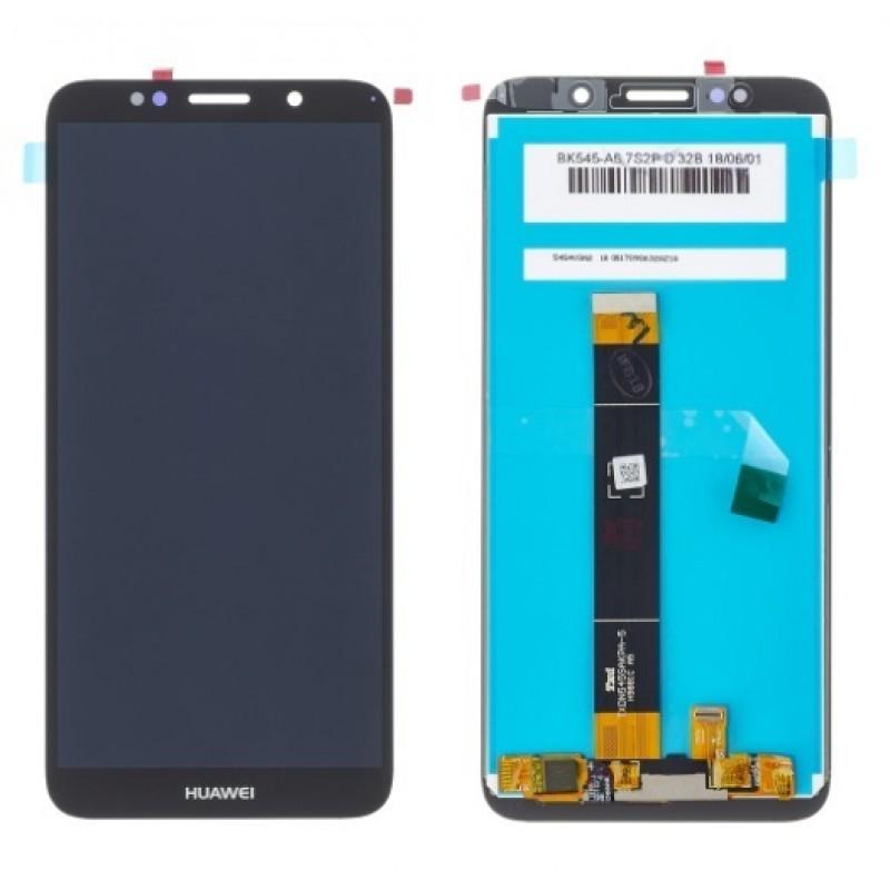 Huawei Y5 2018 / Y5 Lcd + Touch Preto