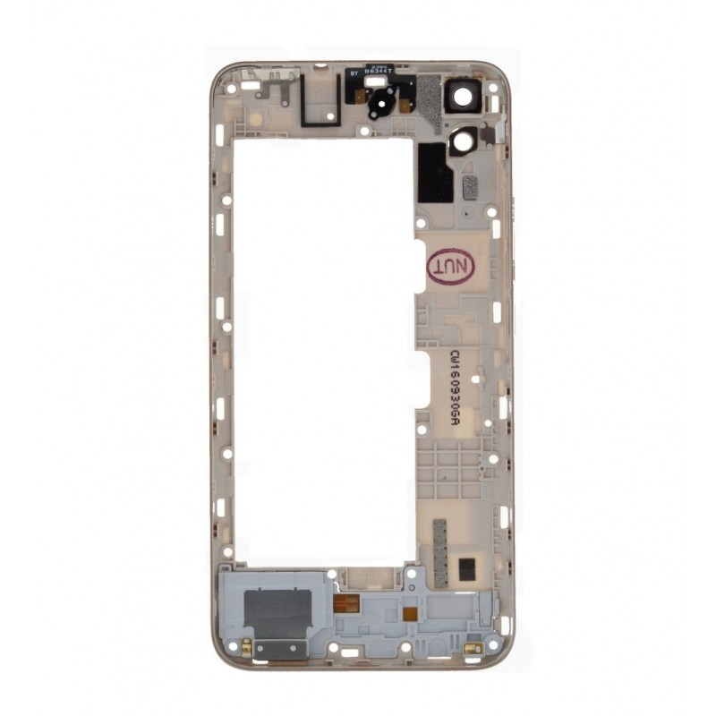 Huawei Y6 Frame Central