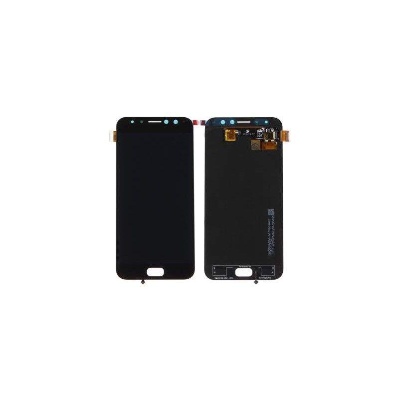 Asus Zenfone 4 Selfie Pro, ZD552KL LCD + Touch Preto