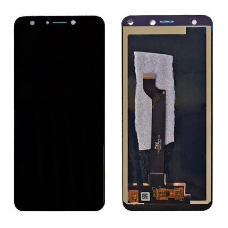 Asus Zenfone 5 Lite, ZC600KL LCD + Touch Preto