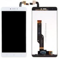 Xiaomi Redmi Note 4X LCD + Touch Branco  Snapdragon Version