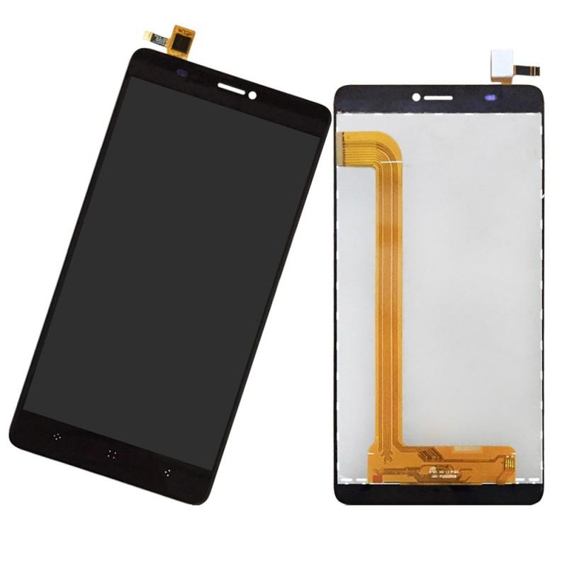 Elephone C1 Max LCD + Touch Preto