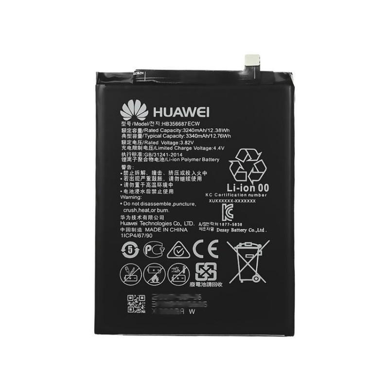 Huawei Mate 10 Lite Bateria