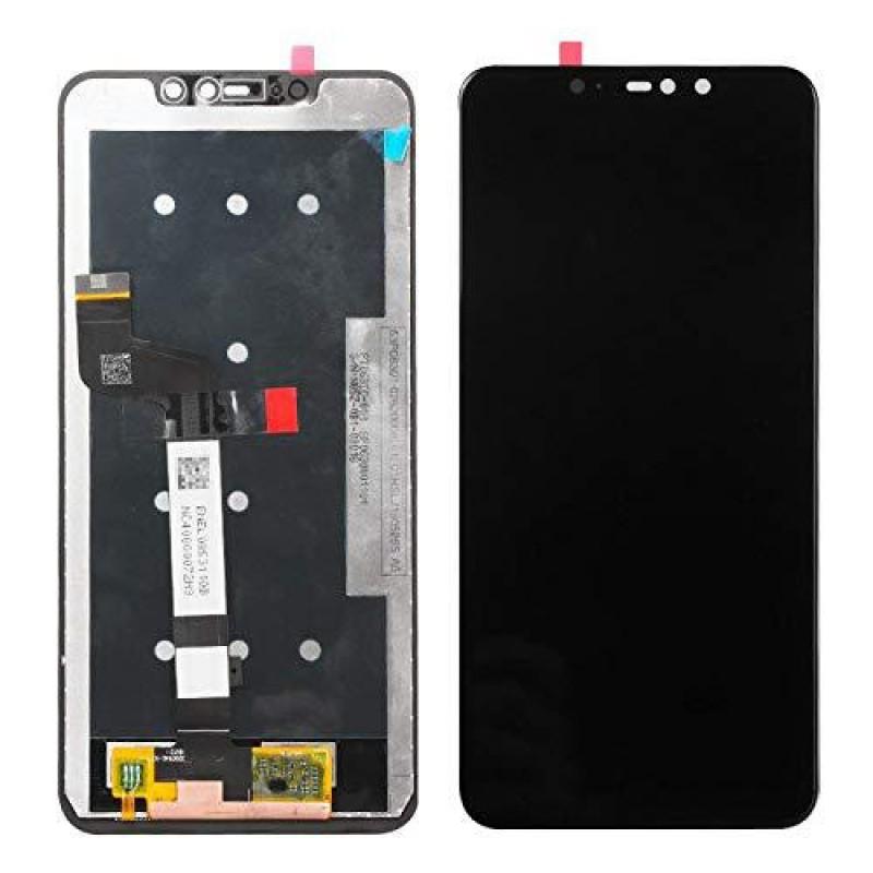 Xiaomi Redmi Note 6 Pro LCD + Touch Preto