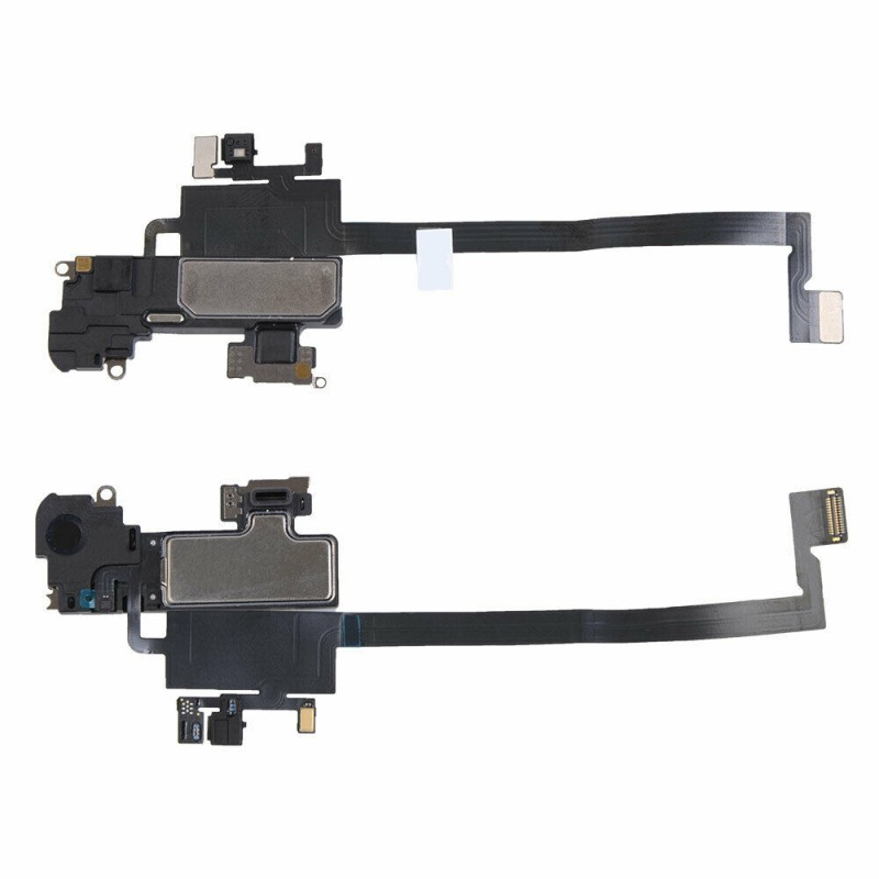 iPhone X  Flex Sensor c/ Altifalante