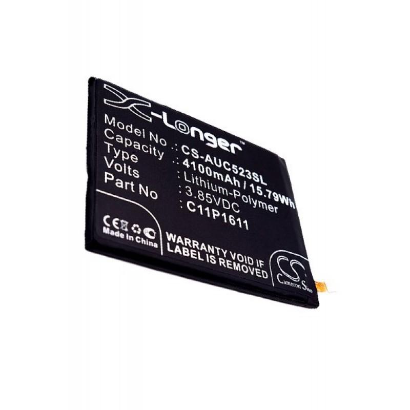 Asus Zenfone 3 Max ZC553KL Bateria
