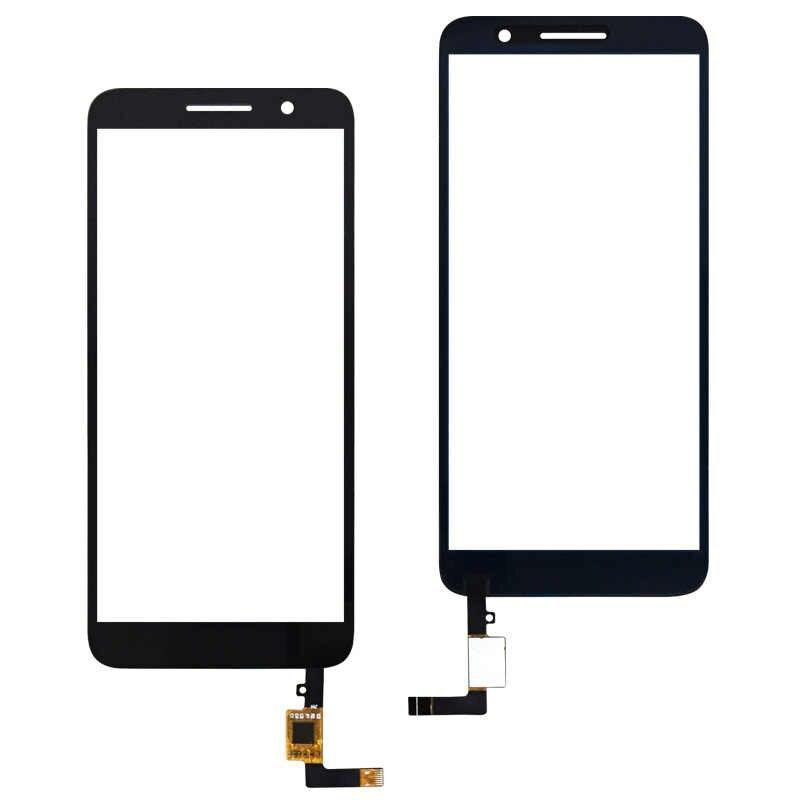 Alcatel 1, 5033D Touch Preto