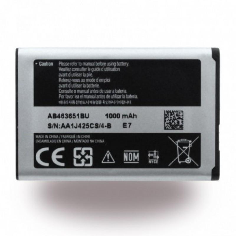 Samsung F400, L700, Bateria