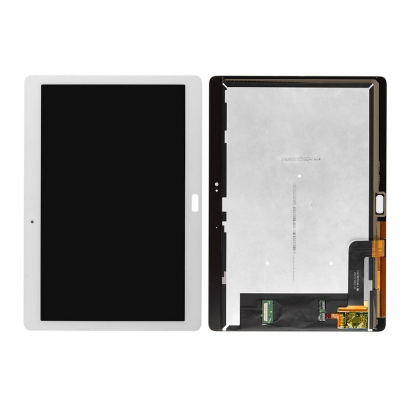 Huawei MediaPad M2 10.0, M2-A01w LCD Branco