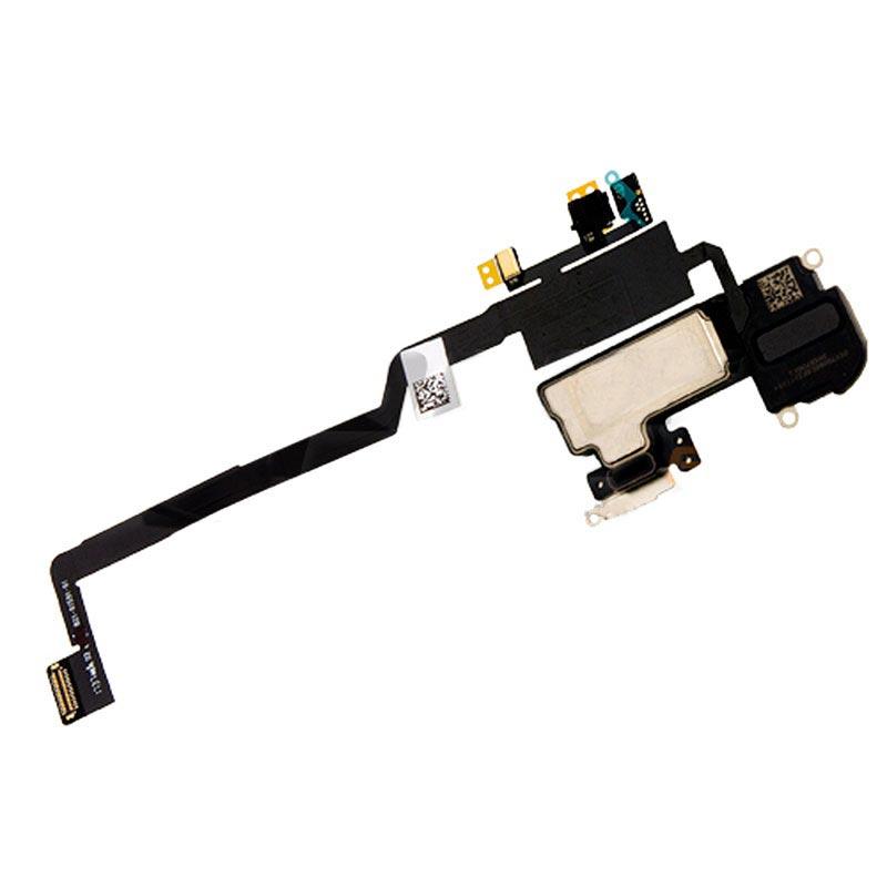 iPhone XS Flex sensor