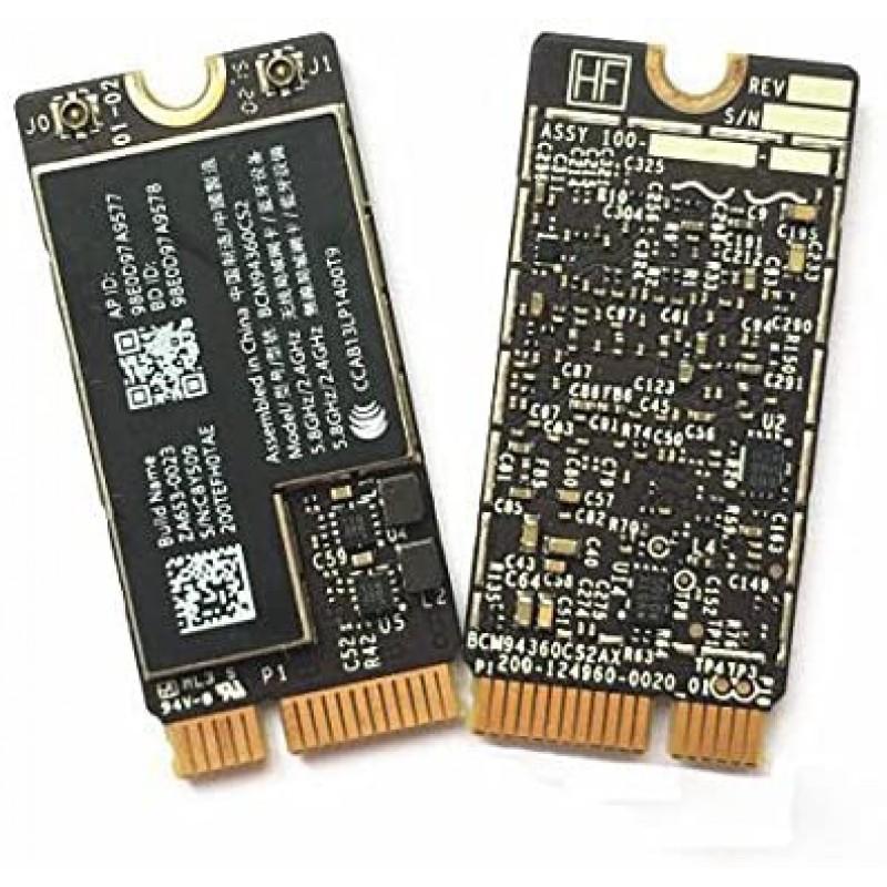 APPLE Macbook Air A1466, A1465 Airport + Bluetooth Card