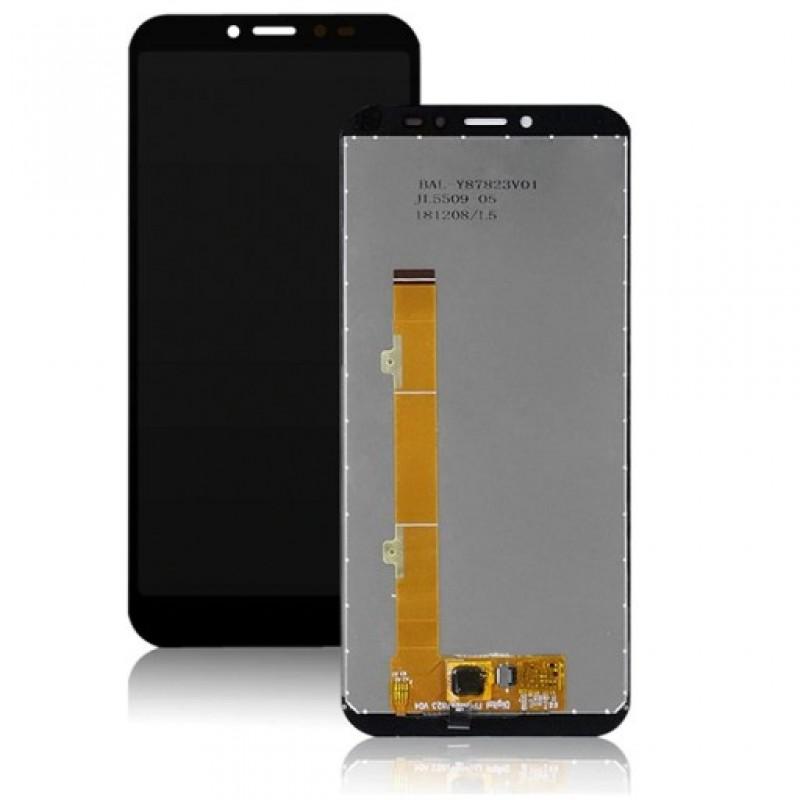Alcatel 1S 5024 Lcd + Touch Preto