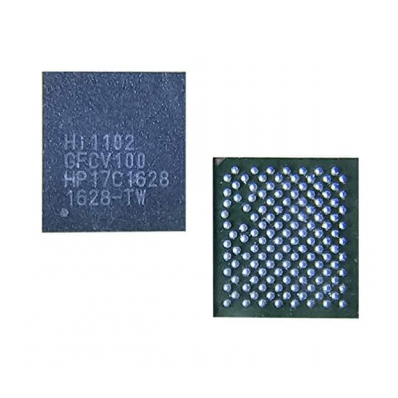 Huawei Ascend P8 Lite 2017 - Wifi IC HI1102