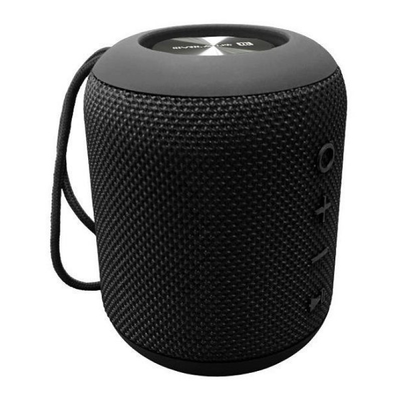 Coluna Bluetooth Evelatus S EBS01 Black