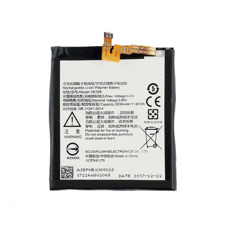 Nokia 8 Bateria HE328