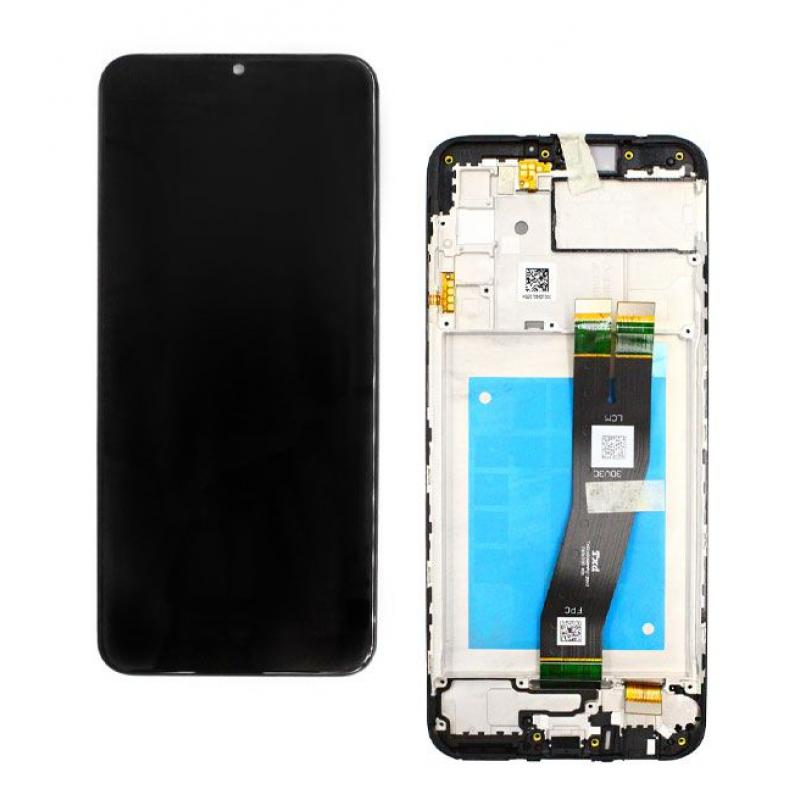 Samsung Galaxy A02s 2020 A025G LCD Original