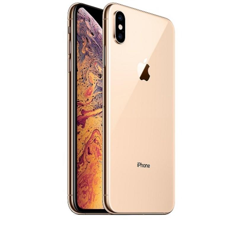 iPhone XS 64 GB Gold Seminovo (Grade B)