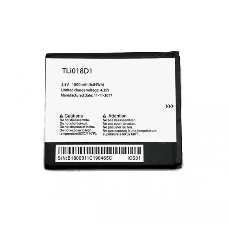 Alcatel ONE TOUCH POP D5 5038D Bateria TLi018D1