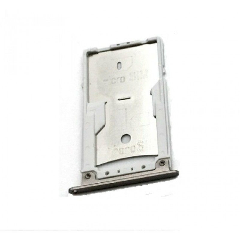 Asus Zenfone 3 Max 5.2 ZC520TL Gaveta Cartão SIM Cinza