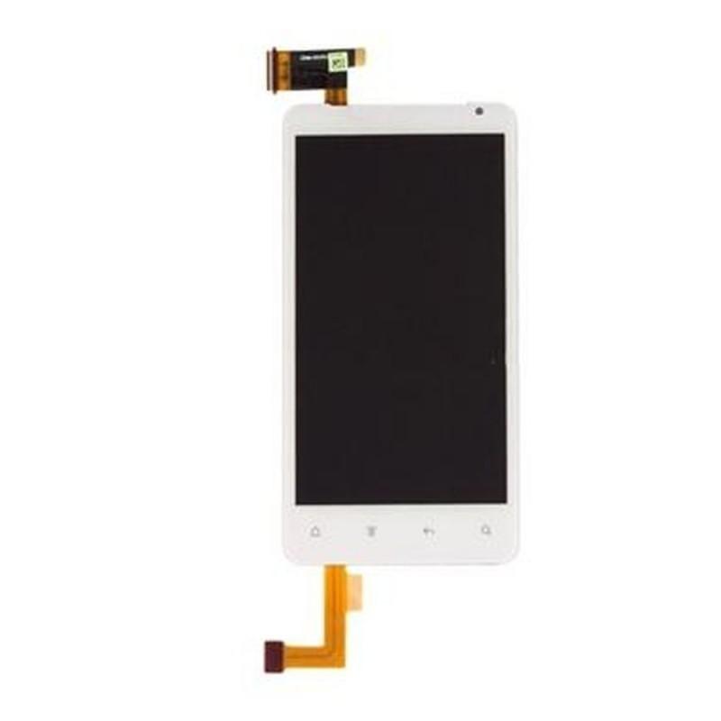 HTC Velocity 4G Touch + LCD Branco com Frame