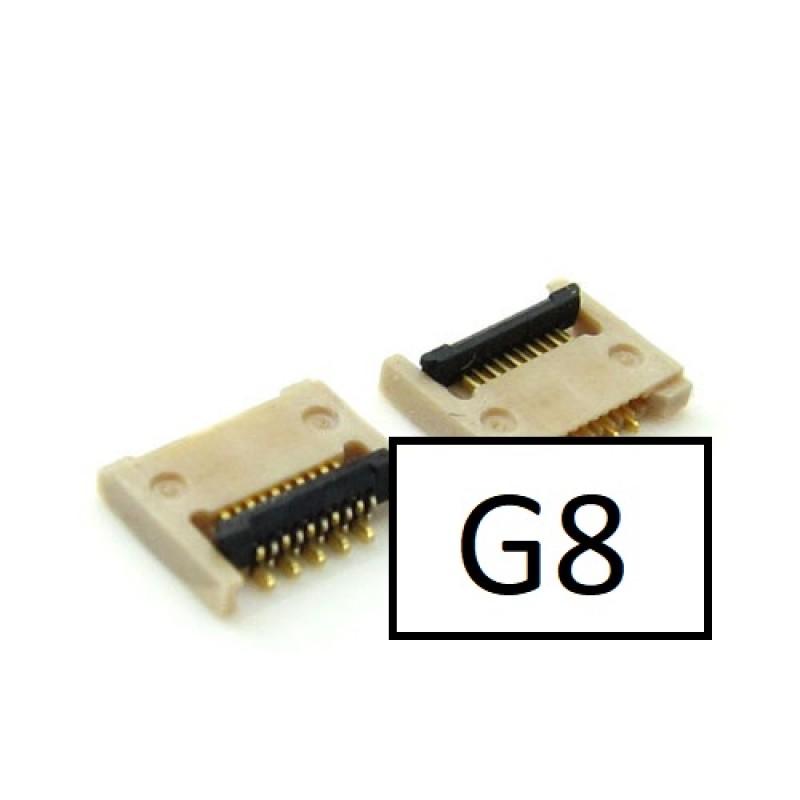 HTC G8 Conector Câmara / Board