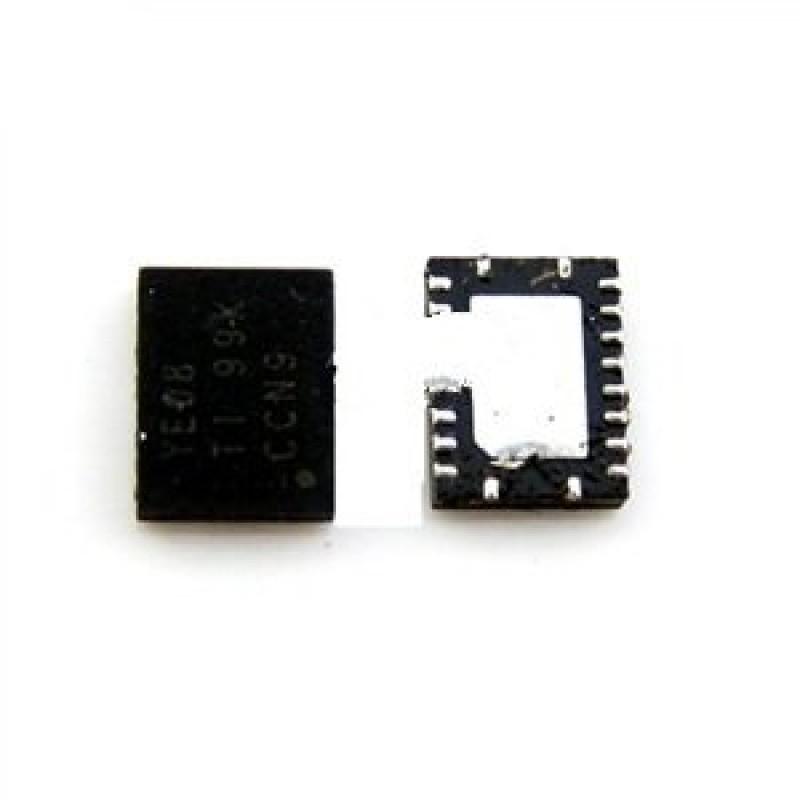 Blackberry 9800, 9810, 9300 Conector  De Joystick IC