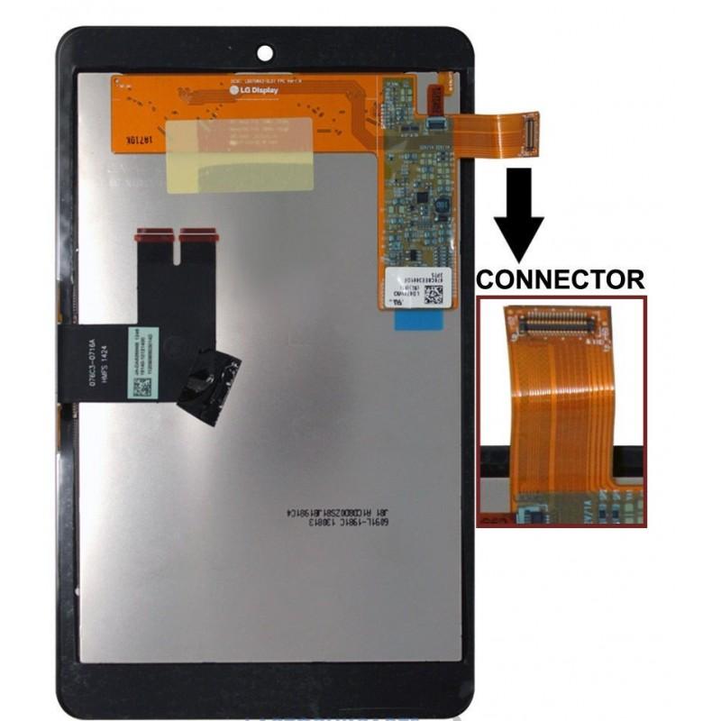 Asus Memo Pad HD 7 ME173 LCD