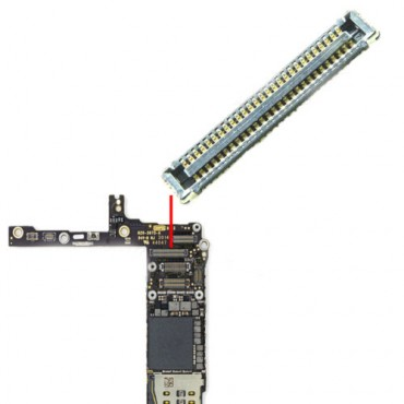 iPhone 6 Plus Conector da Board de Touch
