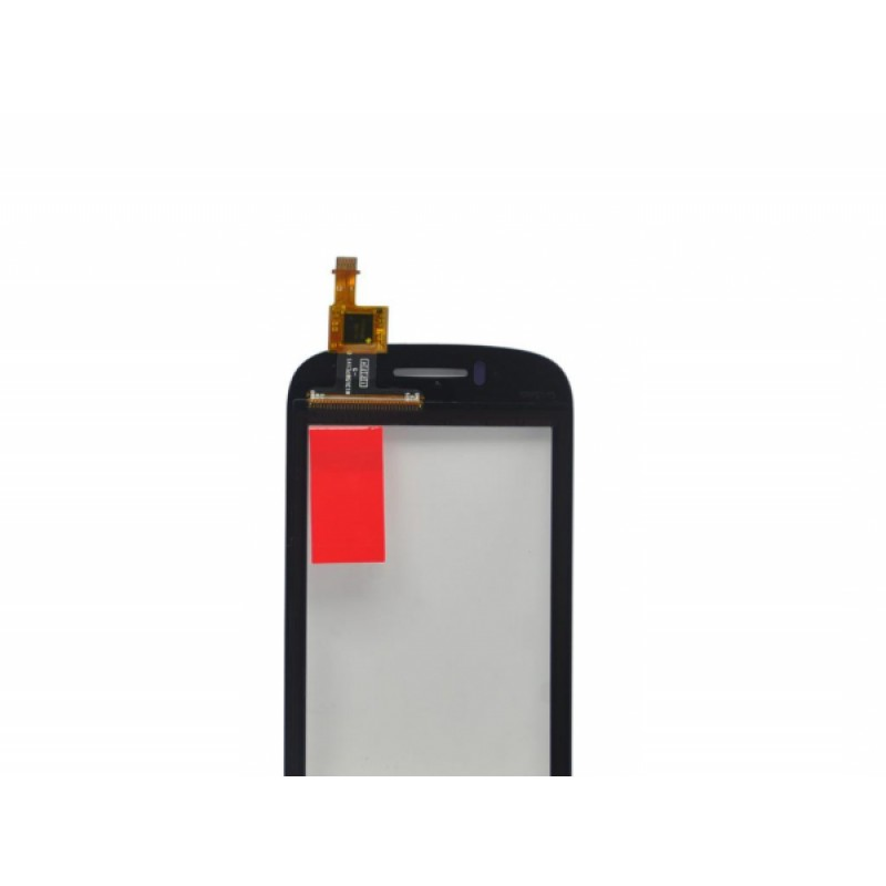 Alcatel OT Fire C 4020 Touch Preto
