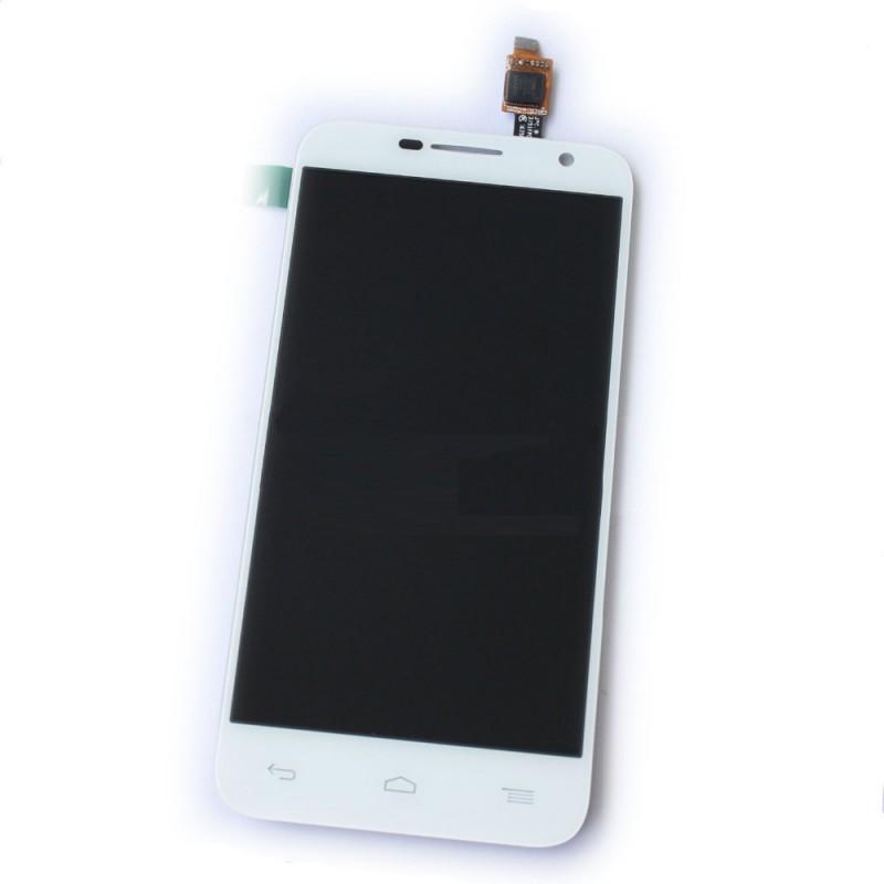 Alcatel OT Idol Mini 2 LCD + Touch Branco