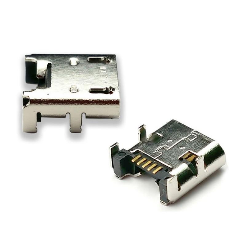 Acer Iconia Tablet B1-720 Conector De Carga