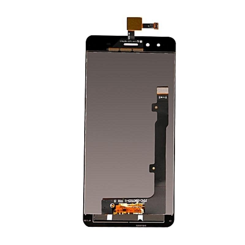 BQ Aquaris X5 LCD + Touch Branco
